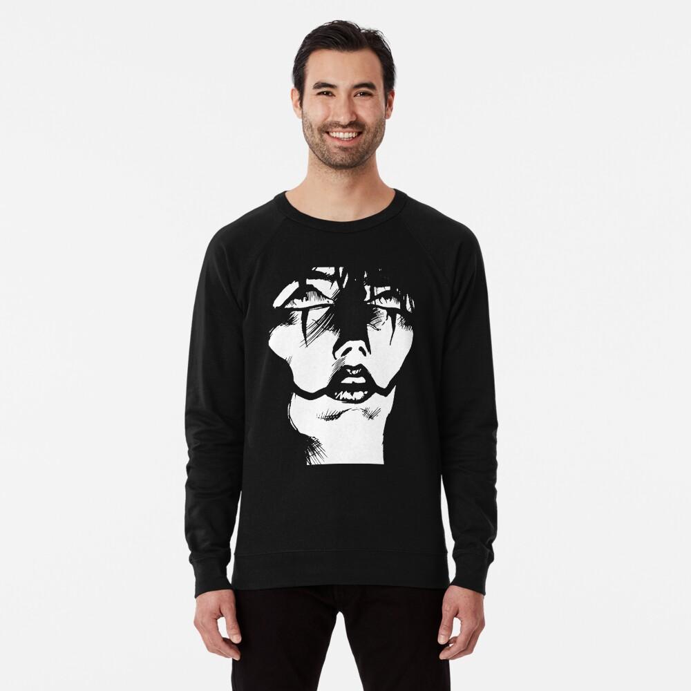 Krähe Leichter Pullover