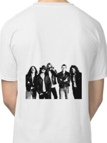 Sticky fingers  Classic T-Shirt