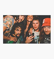 Sticky fingers  Photographic Print