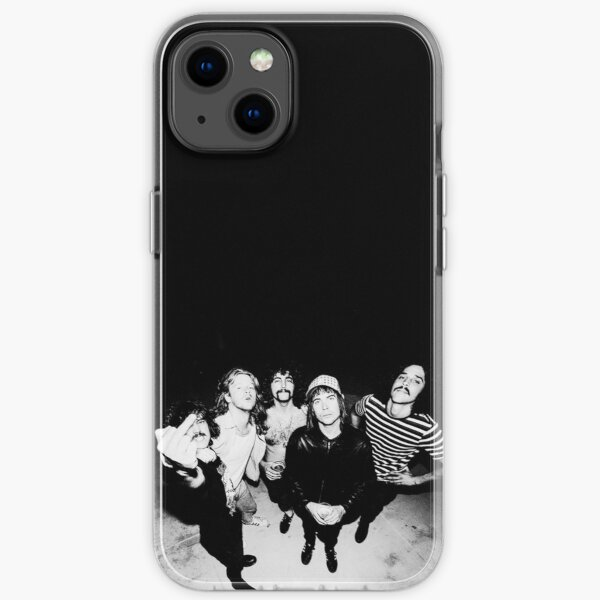 Sticky fingers  iPhone Soft Case