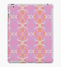 Ribbon swurl iPad Case/Skin