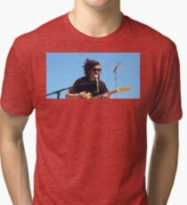 Sticky fingers dylan frost Tri-blend T-Shirt