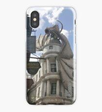 ukrainian ironbelly iPhone Case/Skin
