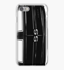 1970 Chevy Chevelle SS iPhone Case/Skin
