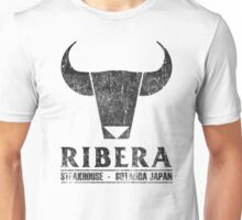 Ribera Steakhouse Unisex T-Shirt