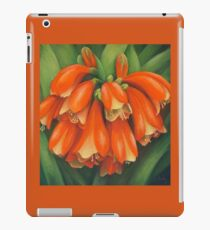 """""""Bell Blossoms"""" iPad Case/Skin"""