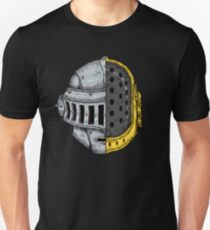 DAFT KNIGHT (Color Version) Unisex T-Shirt