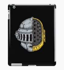 DAFT KNIGHT (Color Version) iPad Case/Skin