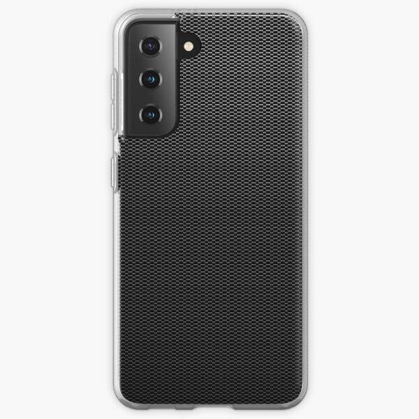 Kevlar Coque souple Samsung Galaxy