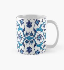 Persian Ceramic Design 4 Mug