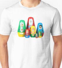 The Stevens Family T-Shirt