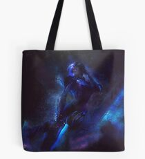Project Ashe Tote Bag