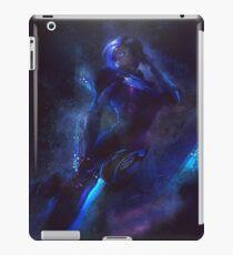 Project Ashe iPad Case/Skin