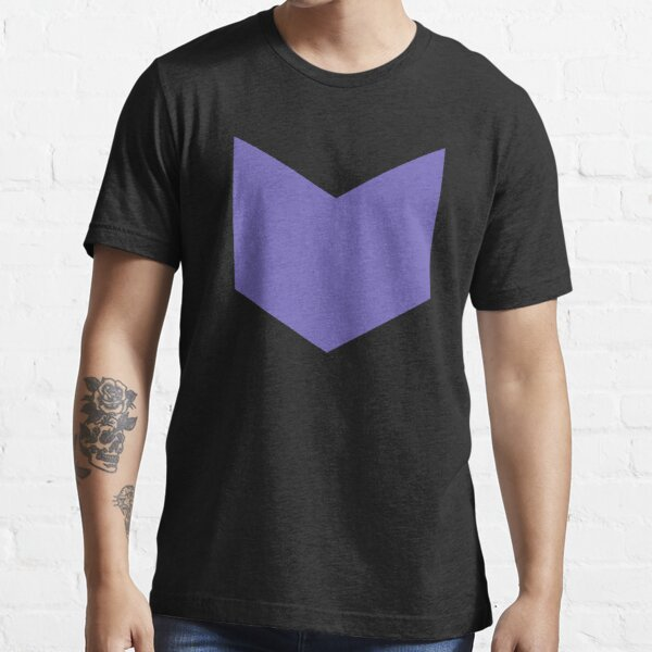 Hawkguy T-shirt essentiel