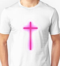 Starboy - Neon Cross Unisex T-Shirt