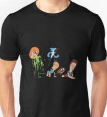 beavis butthead T-Shirt