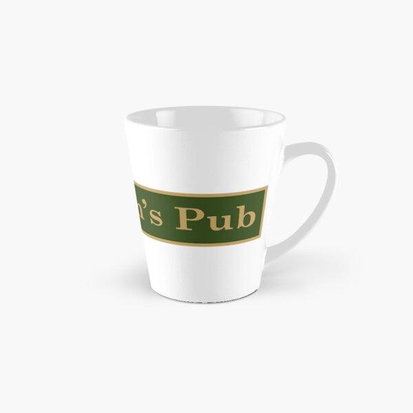 MacLaren's Pub Tall Mug