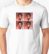 Childish Calrissian Unisex T-Shirt