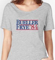 Bueller Frye 84 Women's Relaxed Fit Tee