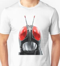 kamen rider Rx color Unisex T-Shirt