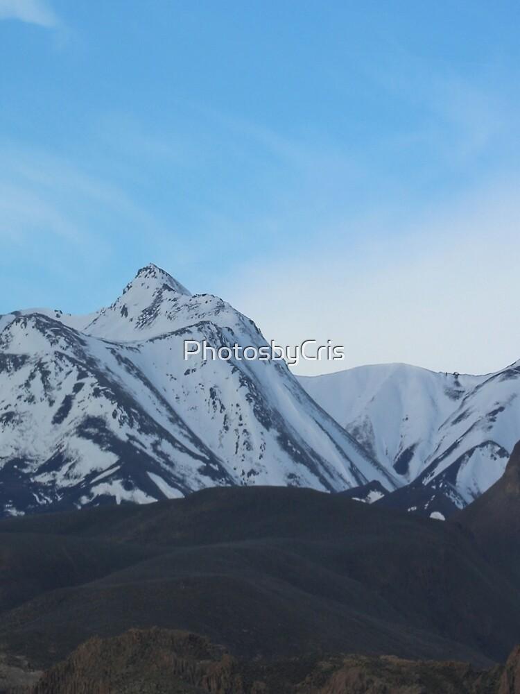 Grand Tetons Mountains by PhotosbyCris