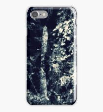 Mossleaves iPhone Case/Skin