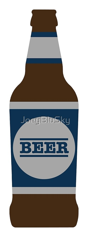 Beer by JoeyBluSky