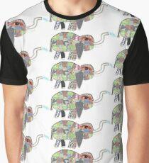Sambo Graphic T-Shirt
