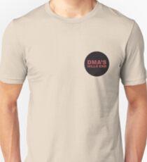 DMA's - Hills End (Graphic) Unisex T-Shirt