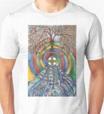 Christ Centred Living Unisex T-Shirt