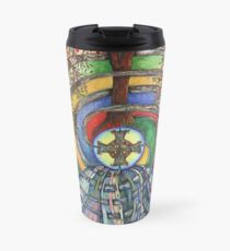 Christ Centred Living Travel Mug