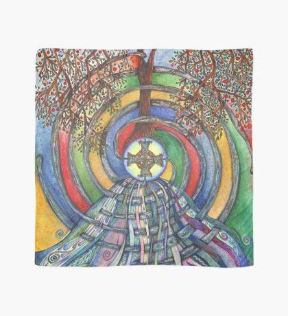 Christ Centred Living Scarf