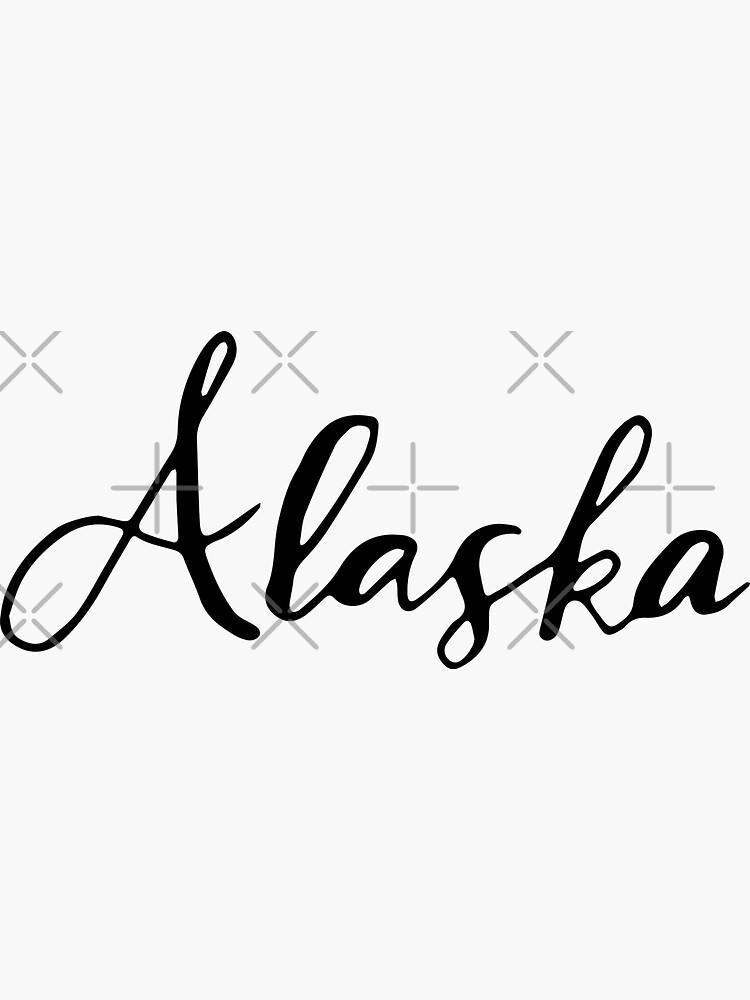 Alaska (AK; Alaska) by EkaterinaP