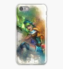 Arcade Riven iPhone Case/Skin