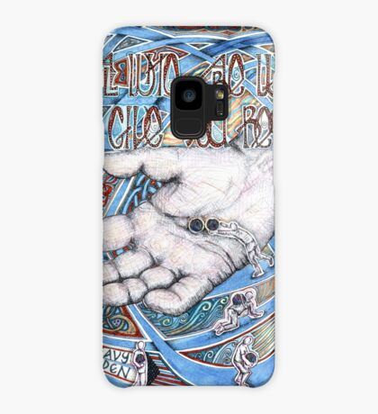 Come To Me Case/Skin for Samsung Galaxy