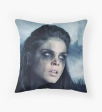 THE 100 Throw Pillow