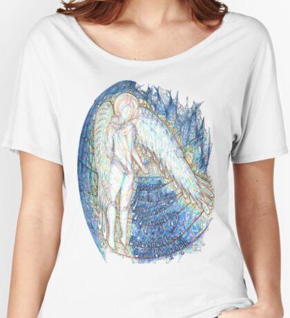 Fear Not Women's Relaxed Fit T-Shirt