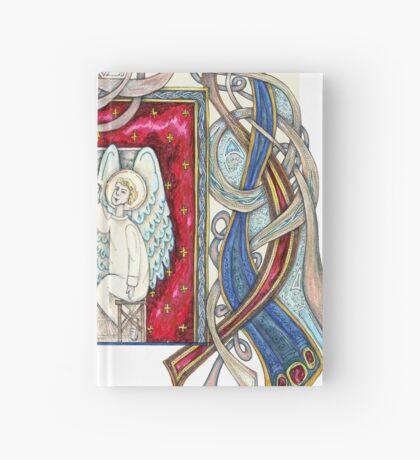 Hospitality to Angels Hardcover Journal