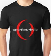 APC01 A Perfect Circle Spring Tour 2017 Unisex T-Shirt