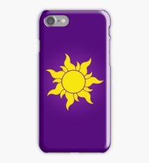 Tangled Sun iPhone Case/Skin