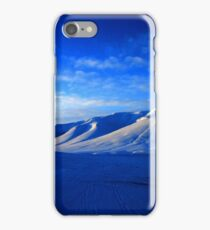 Svalbard Wilderness iPhone Case/Skin