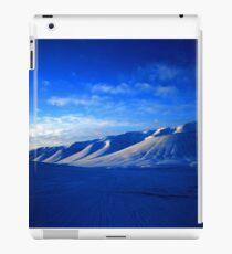 Svalbard Wilderness iPad Case/Skin