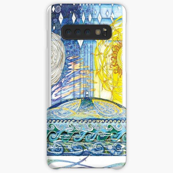 My Saviours Love Samsung Galaxy Snap Case