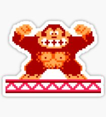 Kong Sticker