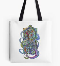 Praise Him With Sound Tote Bag