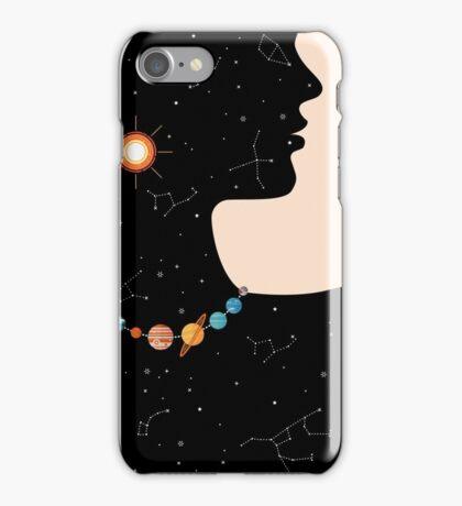 Miss Universe iPhone Case/Skin