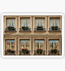 Windows Eight ©  Sticker