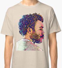 Abstraktes Gambino Classic T-Shirt