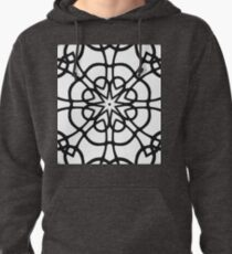 Monochrome One Pullover Hoodie