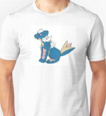 Helmetless Samurott T-Shirt